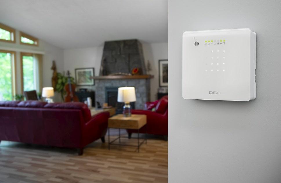 Alarm monitoring companies